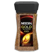 Nescafe Black Gold Instant Coffee