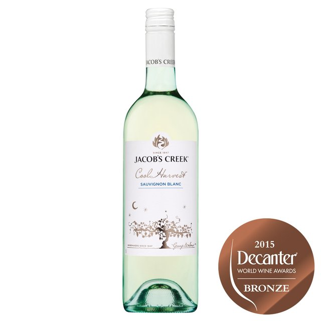 Jacob's Creek Cool Harvest Sauvignon Blanc