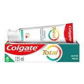 Colgate Total Advanced Freshening Toothpaste