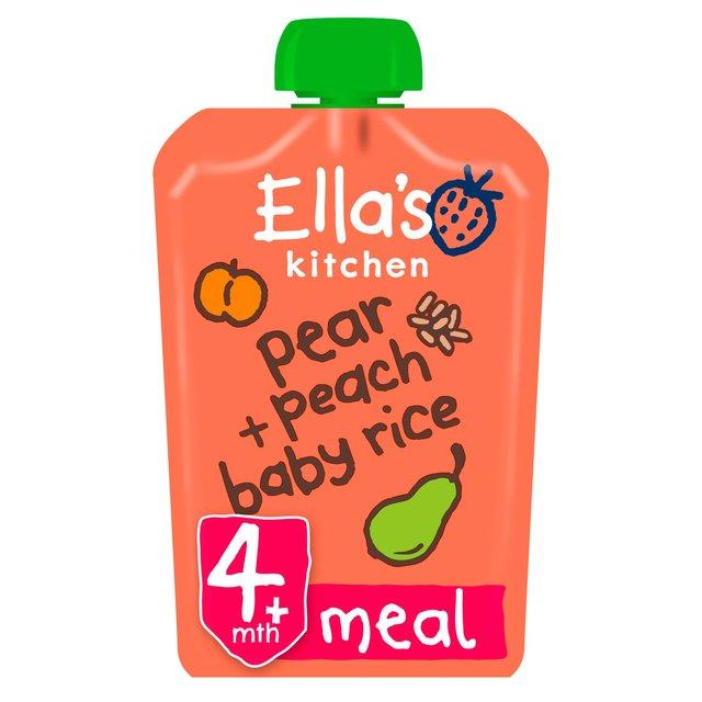 Ella S Kitchen Offers
