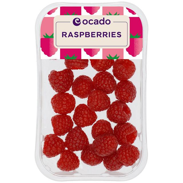 Ocado Raspberries
