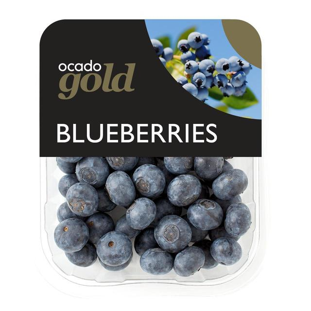 Ocado Gold Blueberries