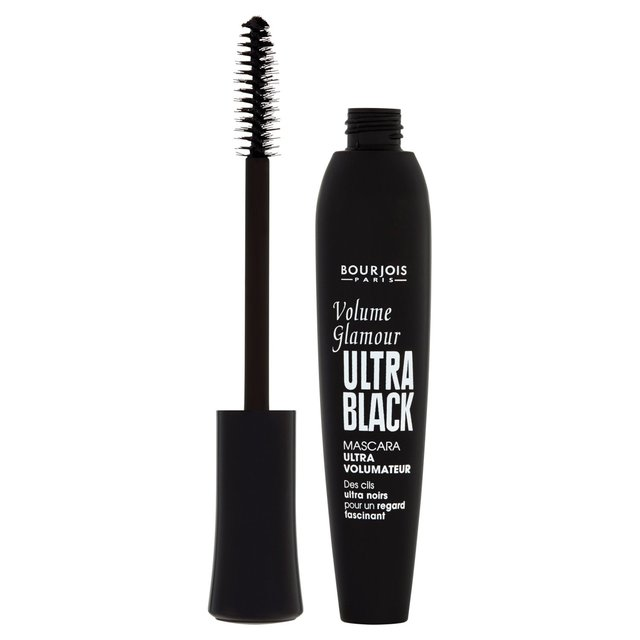 Bourjois Volume Glamour Mascara, Ultra Black