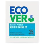 Ecover Washing Powder Non Bio 25 Wash