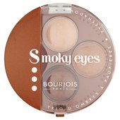 Bourjois Smoky Eyes Trio, Mordore Chic