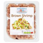 Fisherman North Sea Brown Shrimp