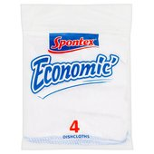 Spontex Economic Dishcloths