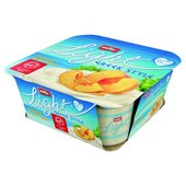 Muller Light Greek Style Honeyed Peach Yogurt