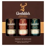 Glenfiddich The Family Collection