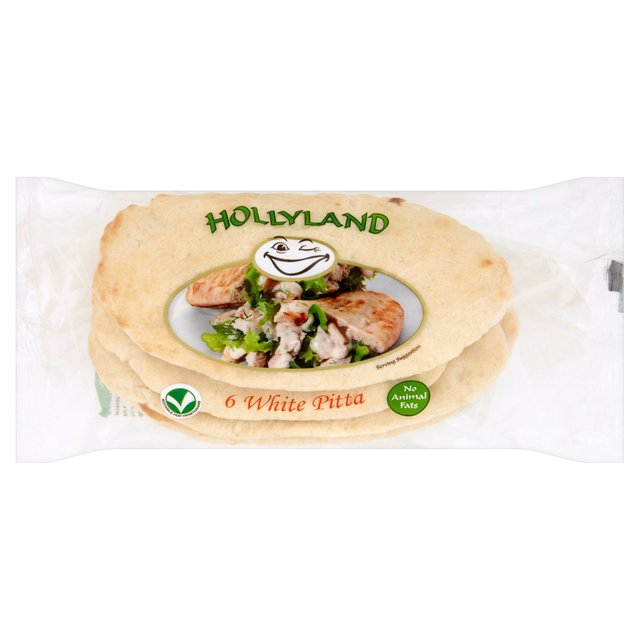 Hollyland White Pitta