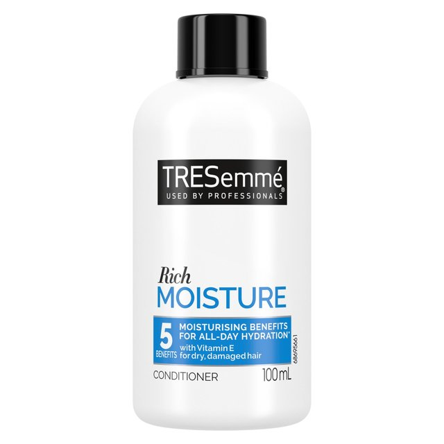 TRESemme Moisture Rich Travel Conditioner Luxurious Moisture