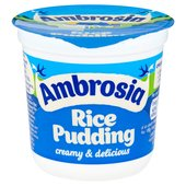 Ambrosia Rice Pudding Original