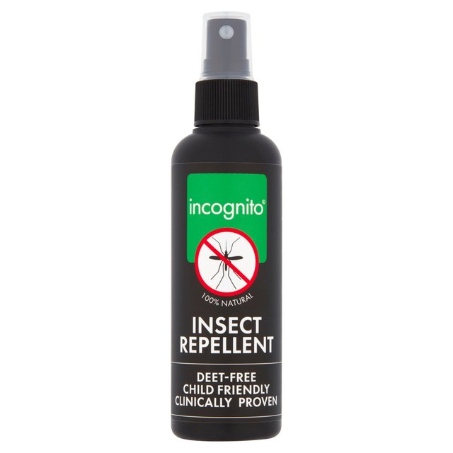 Incognito Insect Repellent Spray