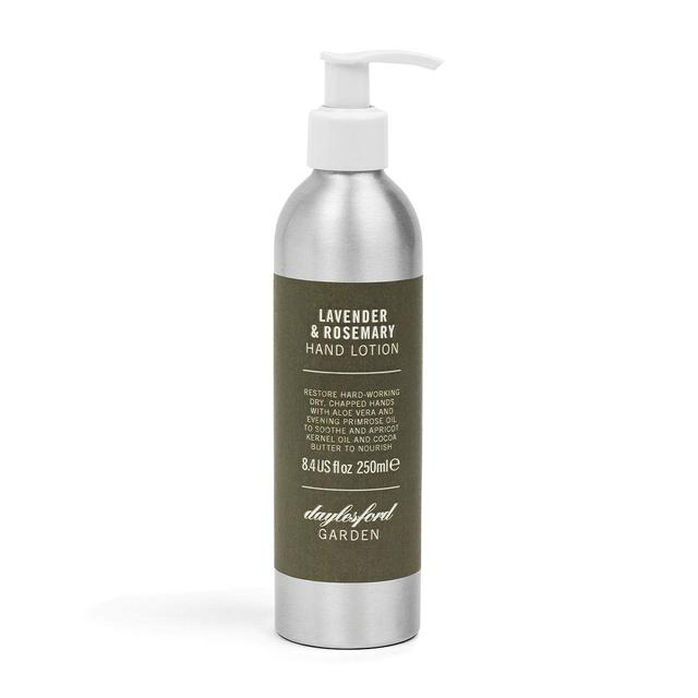 Daylesford Hand Lotion Rosemary & Lavender Natural