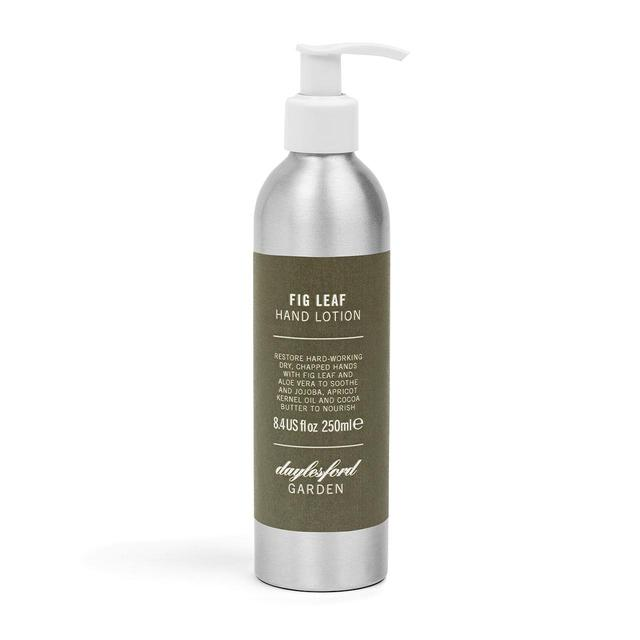 Daylesford Hand Lotion Fig Leaf Natural