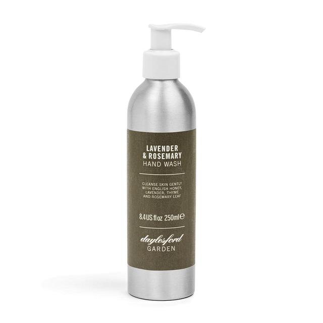 Daylesford Hand Wash Rosemary & Lavender Natural