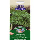 Mr Fothergill's Seeds - Coriander