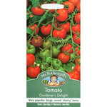 Mr Fothergill's Seeds - Tomato Gardeners Delight
