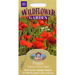 Mr Fothergill's Seeds - Wildflower Poppy