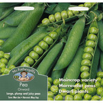 Mr Fothergill's Seeds - Pea Onward