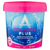 Astonish Oxy Plus Stain Remover