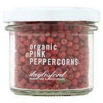 Daylesford Organic Natural Pink Peppercorns