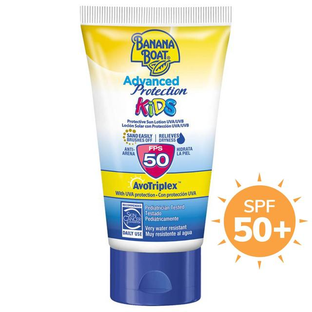 Banana Boat Kids Sun Protection Lotion SPF 50