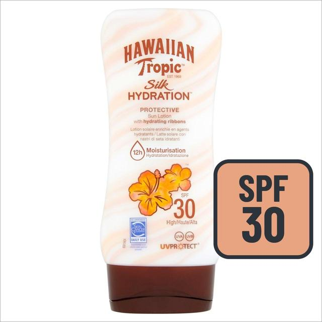 Hawaiian Tropic Silk Hydration SPF 30