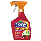 Resolva Path & Patio Weedkiller