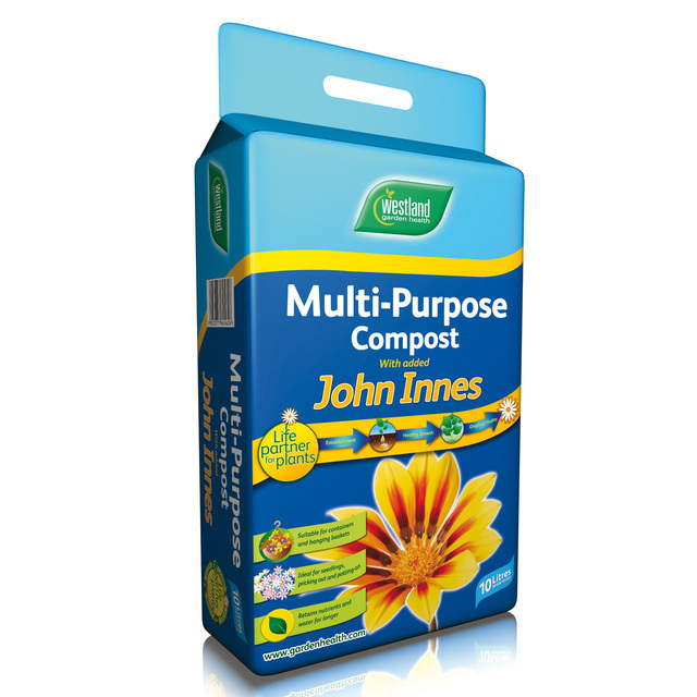 Westland Multi-Purpose Compost + John Innes