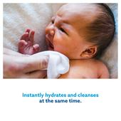 WaterWipes Chemical Free Sensitive Baby Wipes
