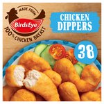 Birds Eye 38 Crispy Chicken Dippers Frozen