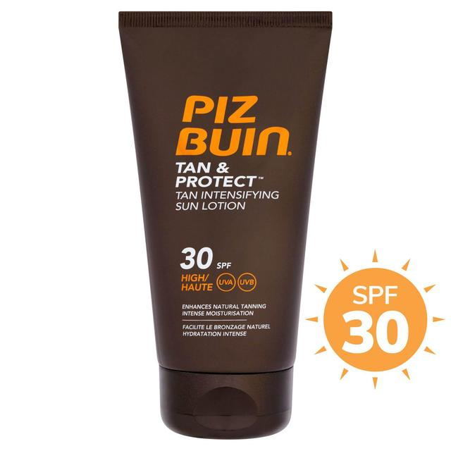 Piz Buin Aftersun Tan Intensifier 200ml Special Buy After Sun Skin Care