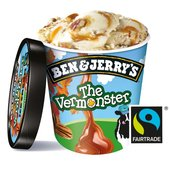 Ben & Jerry's The Vermonster Ice Cream