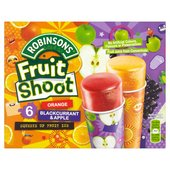 Robinson Fruit Shoot Mini Squeeze-Ups
