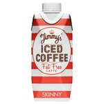 Jimmy's Iced Coffee Skinny