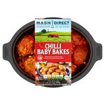 Mash Direct Chilli Baby Bakes