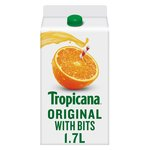 Tropicana Orange Juice Original