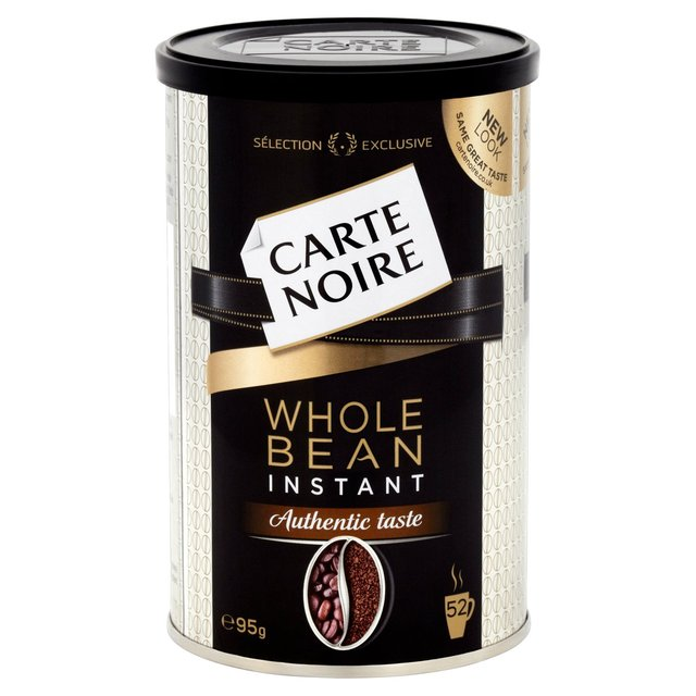 Carte Noire Instinct Tin Coffee