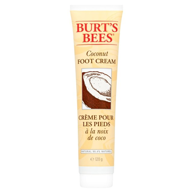 Burt's Bees Coconut Foot Cream