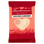 Buchanans Ground Almonds