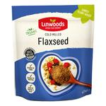 Linwoods Milled Organic Flaxseeds