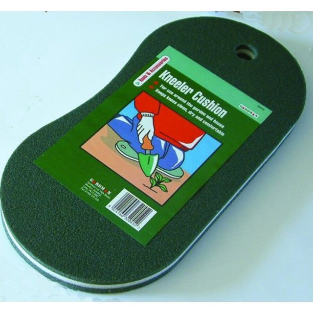 Gardman Kneeler Cushion Green