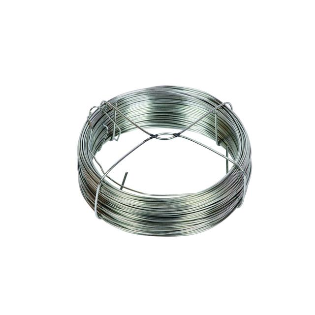 Gardener's Mate Galvanised Wire 1.0mm