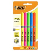 Bic Brite Liner Highlighter Set