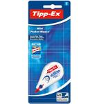 Tipp-Ex Mini Pocket Mouse Correction Tape Roller