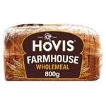Hovis Premium Baked Farmhouse Wholemeal