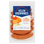 Helen Browning Organic Hot Dogs