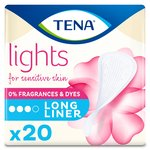 Tena Lights Long Liners