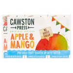 Cawston Press Kids Blend Apple & Mango